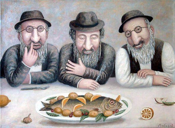 Еврейские приколы и картинки, луной намек девушке
