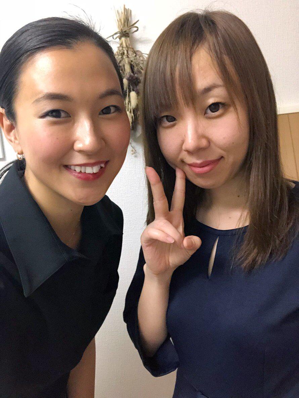 本日は16時から渋谷オクタゴンへ行きます!その前に、桜新町の亜実さんの所で小顔フェイシャル受けて来ました(またすっぴんで失礼します←)首背中も流して貰ってとてもスッキリ✨女性の皆様、値段も安いのでガチでオススメです。