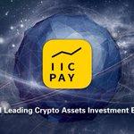 Image for the Tweet beginning: IICPay is releasing 10 million