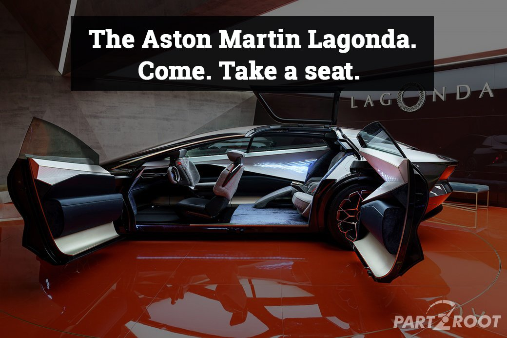 Partzroot On Twitter Aston Martin Is Proud To Present Lagonda Vision Concept Partzroot Automotive Parts Seller Dealer Oem Quality Aftermarket Autoparts Qualityparts Wholesale Bodyparts Tire Vehicle Car Truck Suv Astonmartin