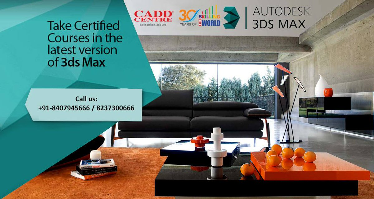 CADD Centre Design Studio Pune on Twitter: