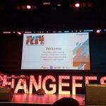 #changefest18 Twitter Photo
