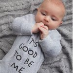 Image for the Tweet beginning: I love a baby with