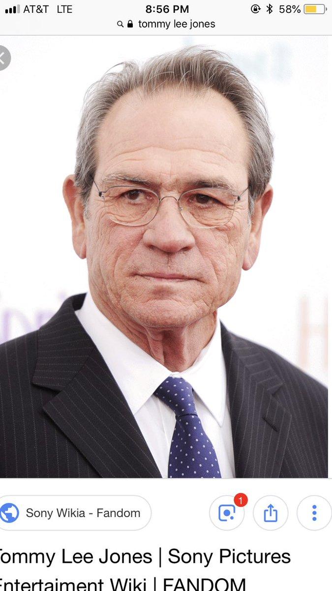lincoln on twitter does my grandpa look like tommy lee jones or am
