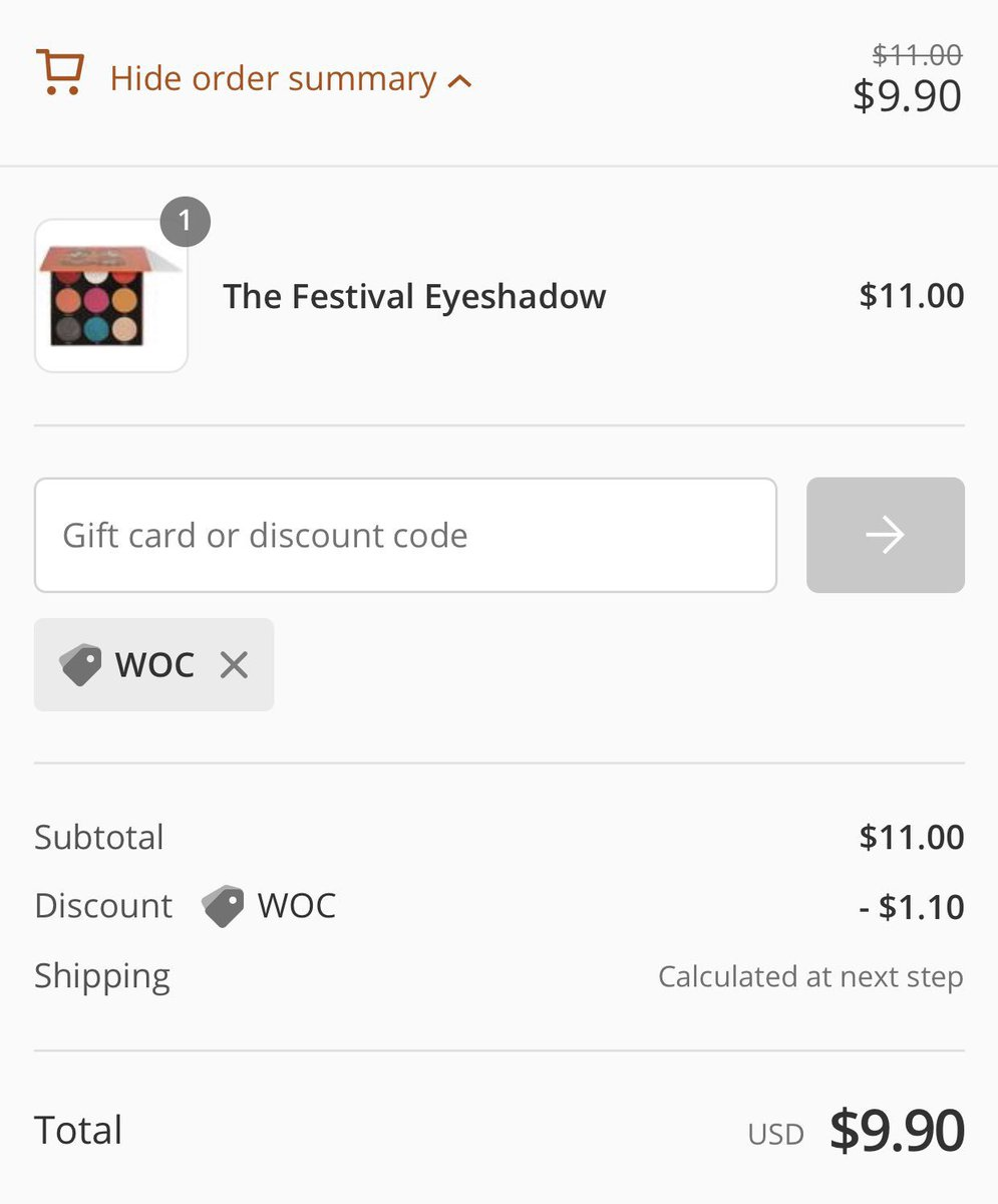 Makeup For Woc On Twitter Juvia S Place 45 Off Code Juviasplace Palettes As Low 10