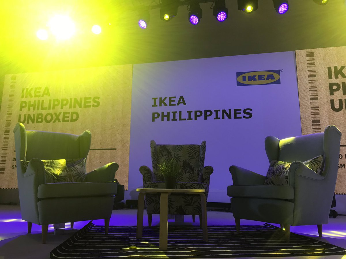 Ikea Building Worlds Largest Store In Philippines Sets 2020