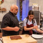 Image for the Tweet beginning: .@DuffGoldman's helping out in the