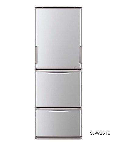 定番のどっちもドア冷蔵庫ですが、ちょっと低めの高さ169cmなので、いちばん上の段も楽に手が届きます。新発売。 https://t.co/Js5UoNK3vk