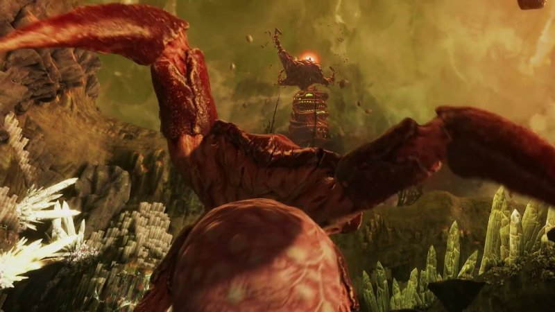 Black Mesa: Xen Finishes The Half-Life Remake In A Stunning New Way - https://t.co/qB0WskdoaA