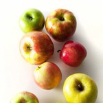 Image for the Tweet beginning: If your apples are going