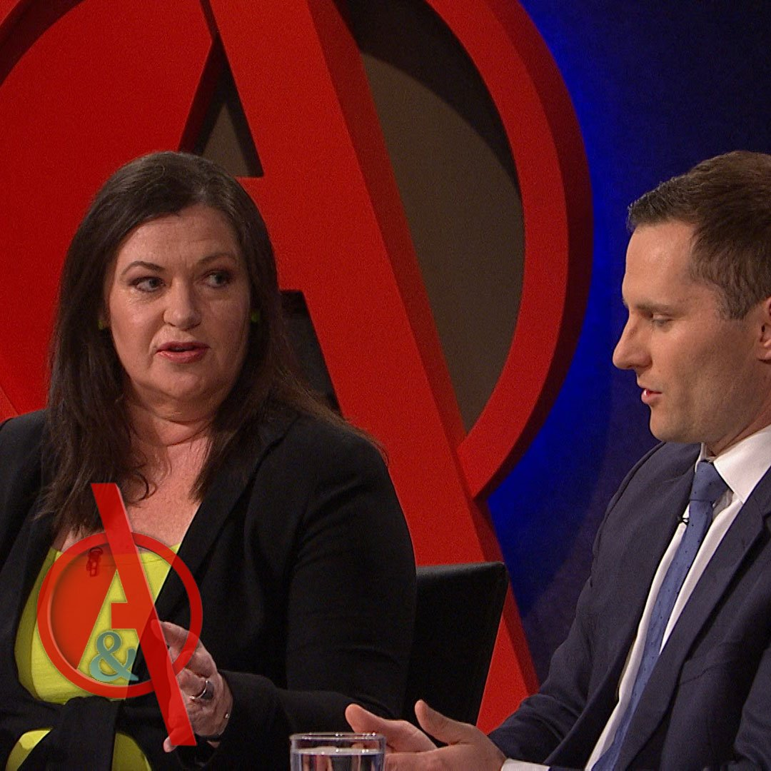 Do Australians want to know why Scott Morrison was sacked by Tourism Australia? #QandA