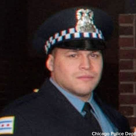 NEW: The slain officer has been identified by the Chicago Police Department as Ofc. Samuel Jimenez.  Jimenez  'saved a lot of lives, ' said CPD Superintendent Eddie Johnsonhttps://t.co/JnDrBZjQ7G.