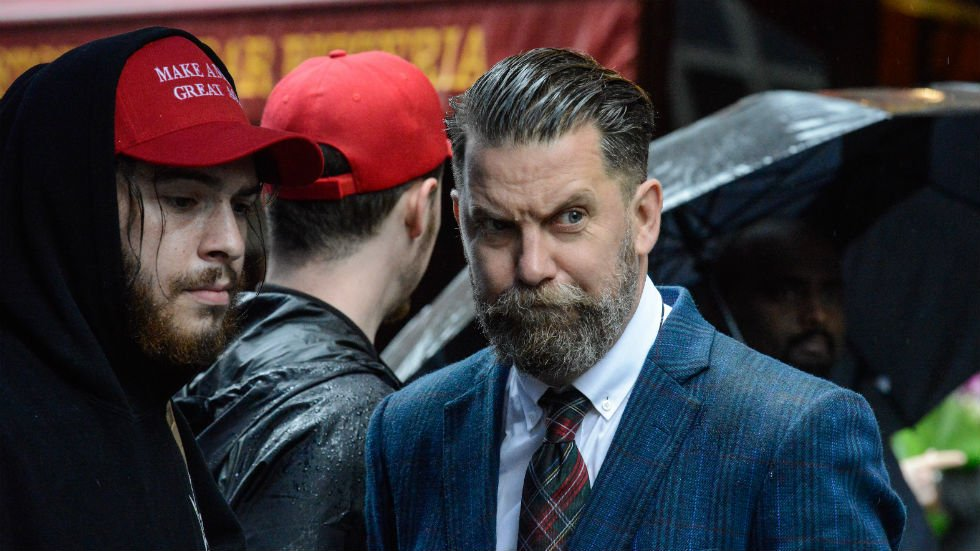 FBI classifies Proud Boys as 'extremist group' with ties to white nationalism: report https://t.co/LnuEPzfj6t