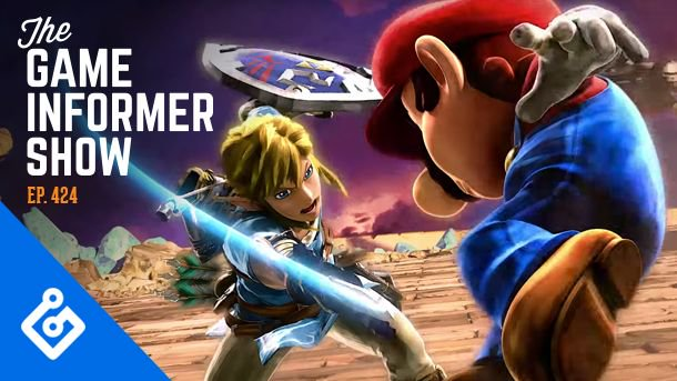 We're sharing details on our time playing Super Smash Bros. Ultimate's new modes on the upcoming episode of Game Informer's weekly podcast. Subscribe and get ready! https://t.co/1d9CLgVR0M