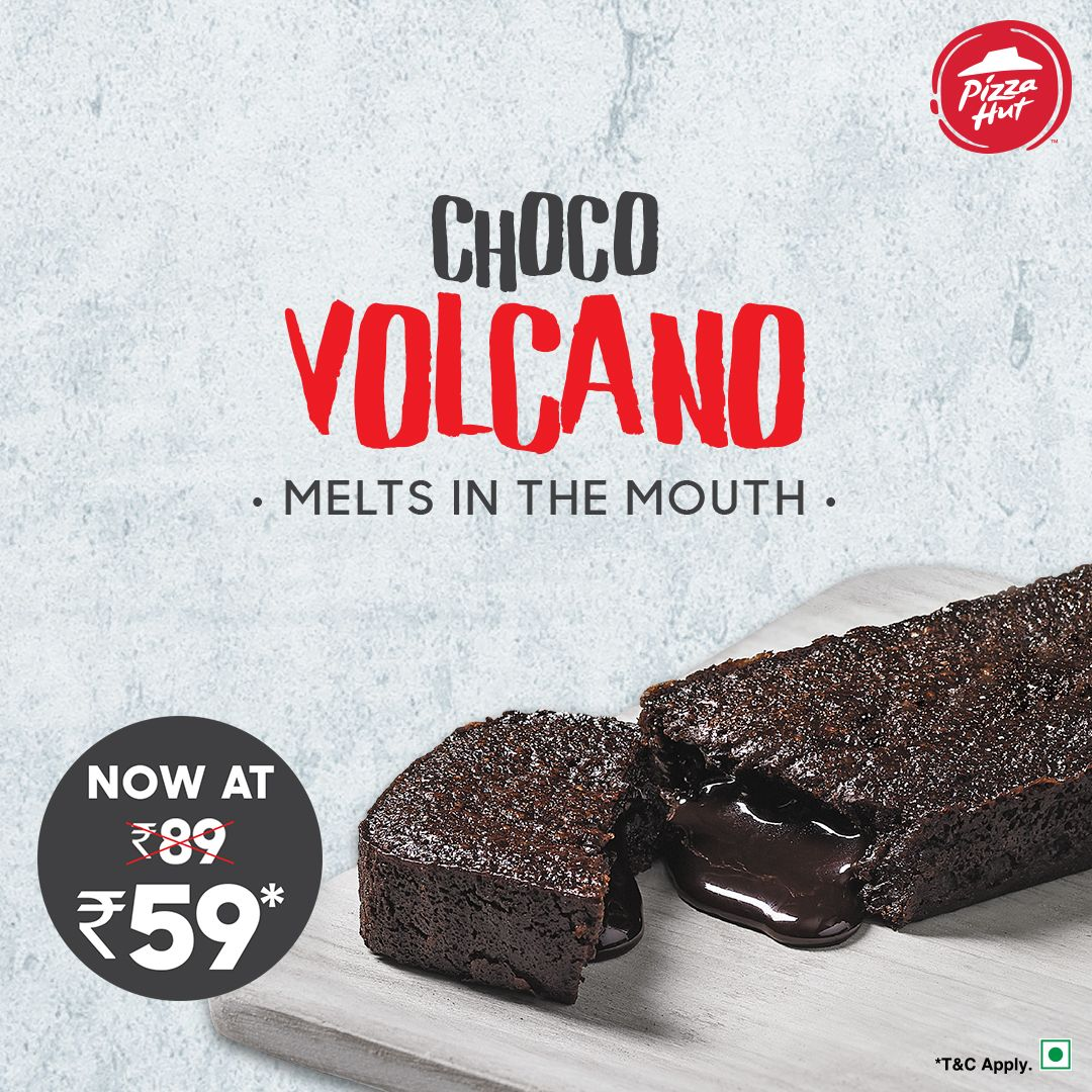 Try something sweet today And that too at an unbelievably sweet price. Order now. https t.co h42VDsdkk4 https t