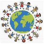 Bugün Dünya Çocuk Hakları Günü Twitter Photo