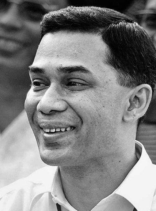Happy Birthday Acting Chairman Of Bangladesh Nationalist Party (BNP) Tarique Rahman..