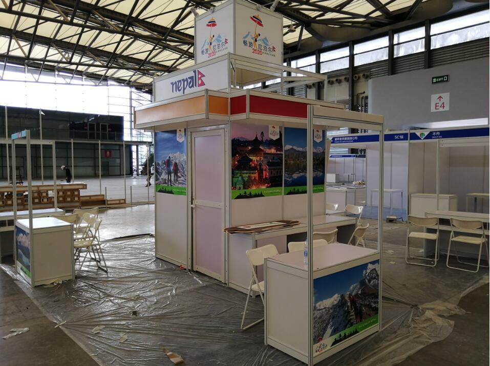 Exhibition Booth Contractor Hong Kong : Yohoexpo hong kong exhibition stand builder booth