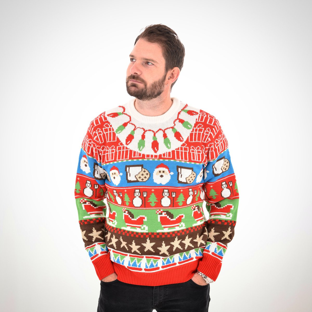 8d1e755ade8 Cheesy Xmas Jumpers on Twitter