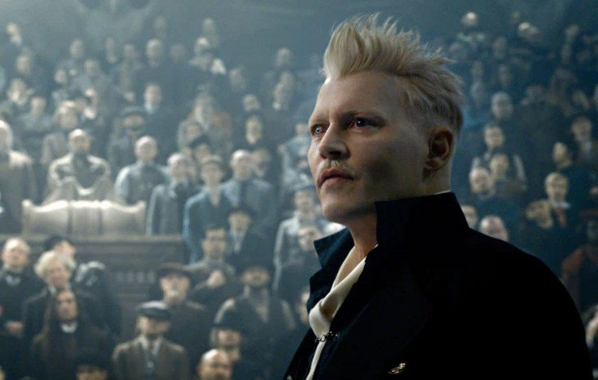How 'The Crimes Of Grindelwald' became JK Rowling's most controversial movie https://t.co/MzIxfMgl6C https://t.co/5SYeXIYnJq