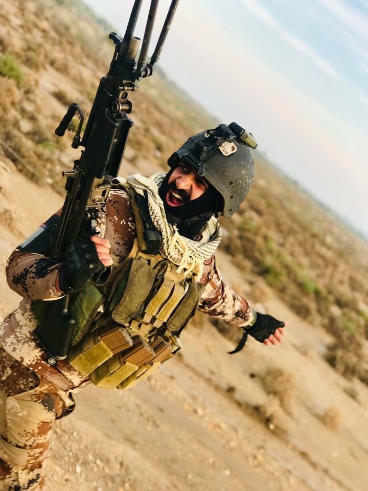 جهاز مكافحة الارهاب (CTS) و فرقة الرد السريع (ERB)...الفرقة الذهبية و الفرقة الحديدية - قوات النخبة - متجدد - صفحة 7 DsbnMpPWwAAq-Ow