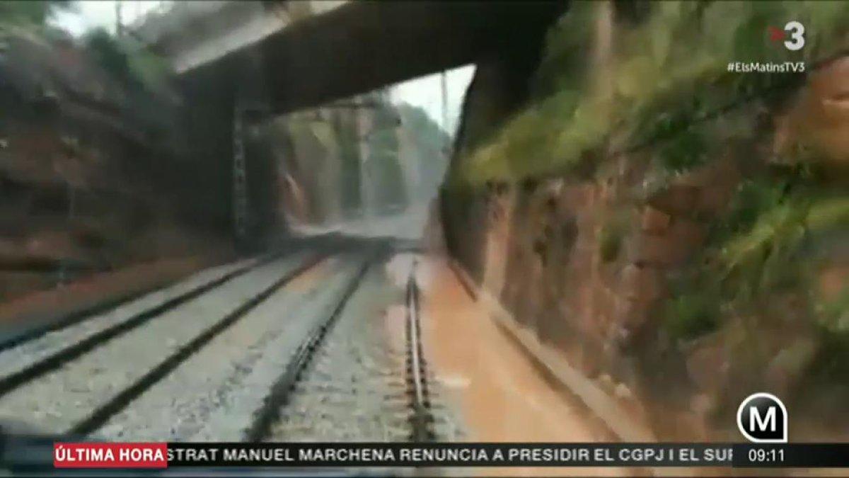 Els matins TV3's photo on Vacarisses