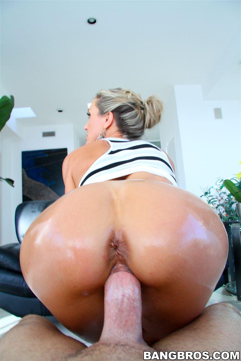 Hot Milf Big Booty Porn