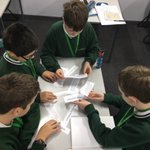 Image for the Tweet beginning: Year 8 card sort on