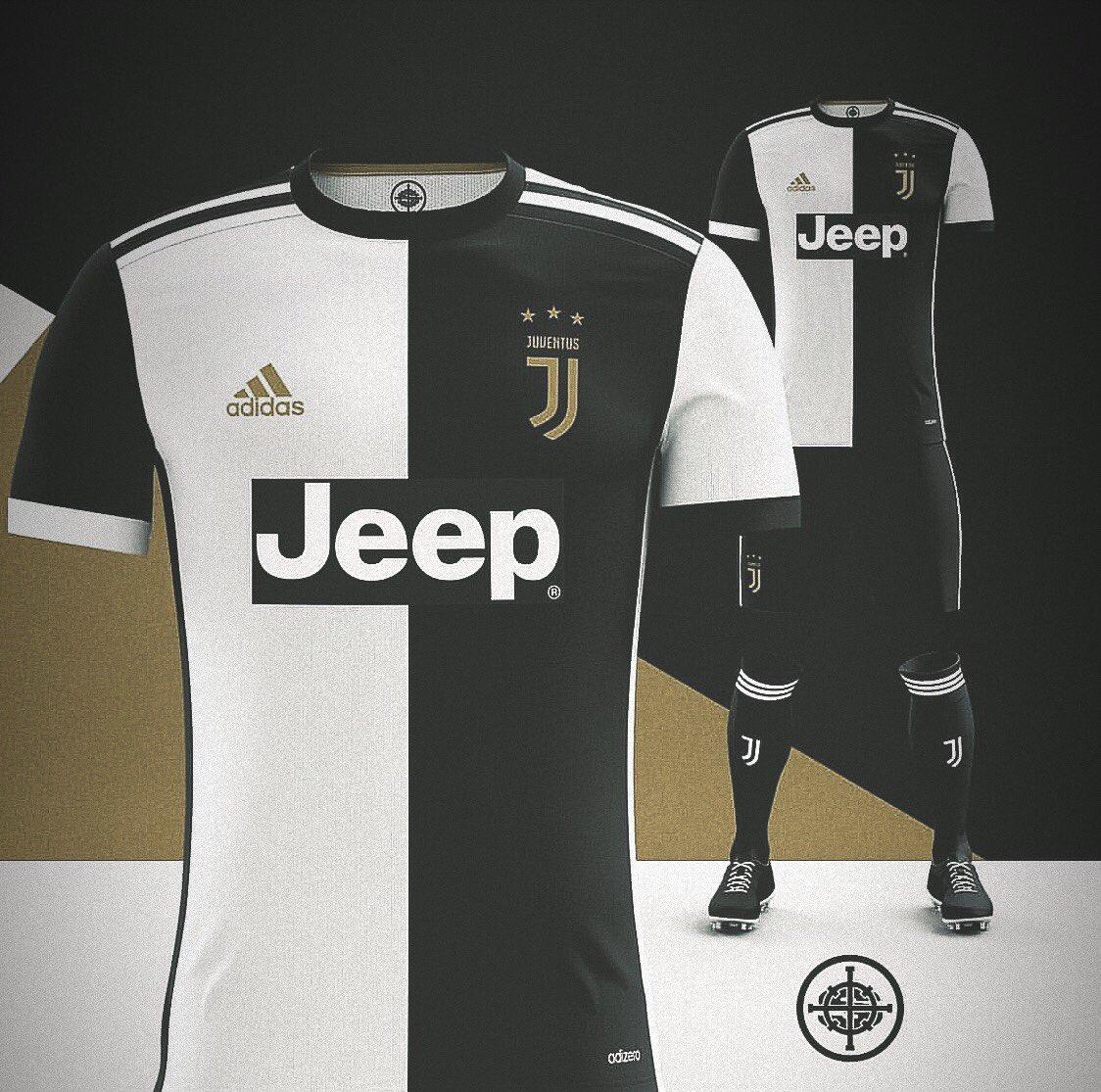 Óriási balhé a Juventusnál az új mez miatt - fotó » NEMZETKÖZI FOCI ... 2e6de593b9