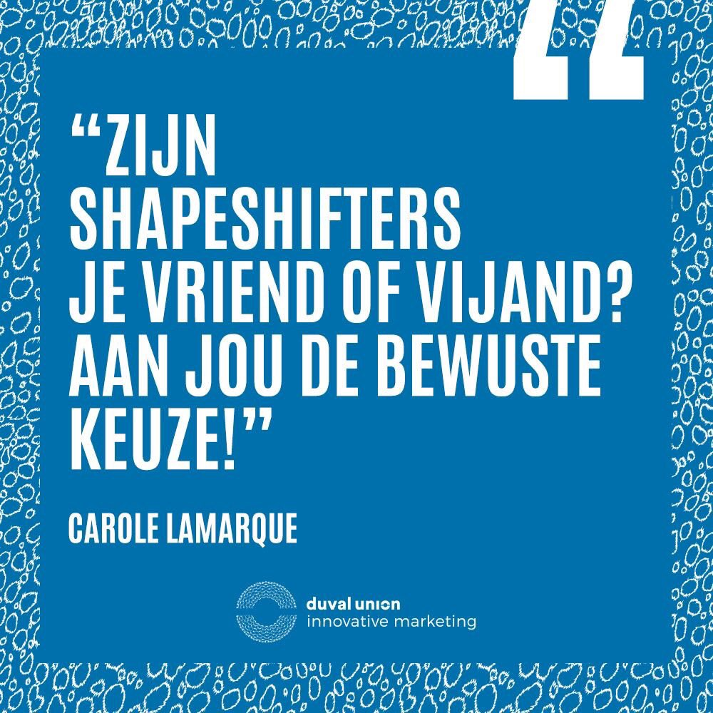 "test Twitter Media - ""Zijn shapeshifters je vriend of vijand? Aan jou de bewuste keuze!""   #UnfairAdvantage is available at Standaard Boekhandel 🐆🐆🐆  You can get your copy in store and online!  🛒Order online: https://t.co/00m1qdnnOf  #marketing #leadership #business #duvalunion #antwerpen https://t.co/QwUeRj0iJO"