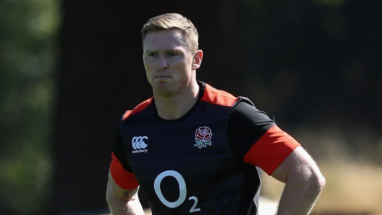 test Twitter Media - Chris Ashton out of England's game against Australia with calf injury: https://t.co/tLYM7Aavjp https://t.co/xgGUBpTYOp