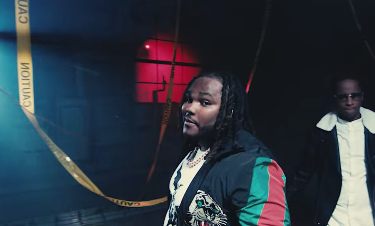 Tee Grizzley shows how far he's come in new 'Hustlin' video f/ Bryan Hamilton. https://t.co/AbzK7ZG9vw