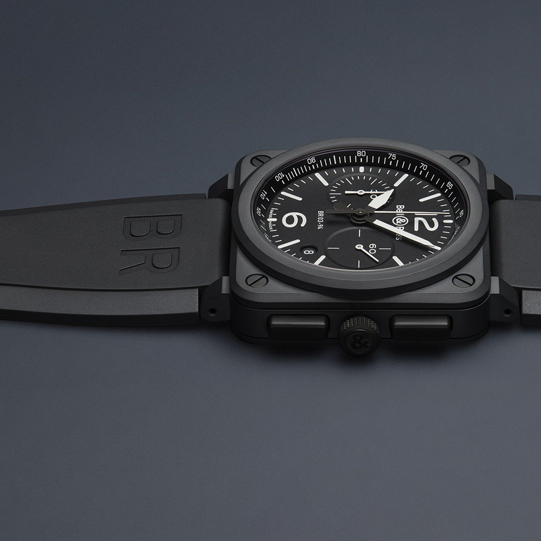 Bell & Ross (@BellRossWatches) | Twitter