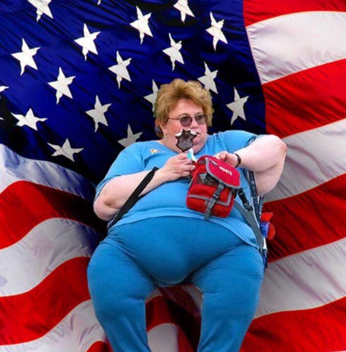 Картинки приколов про америку, марта тюльпанами