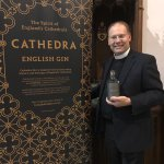 Image for the Tweet beginning: Fear not! Cathedra Gin is