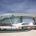 Последний этап сезона! Как много у меня воспоминаний с трассы в Абу-Даби! Спасибо всем за поддержку, друзья! / Last race of the year! Great memories from the Abu-Dhabi circuit! Thanks for you support everyone!  #SMPRacing #WeAreRacing #F1 #AbuDhabiGP 🇦🇪