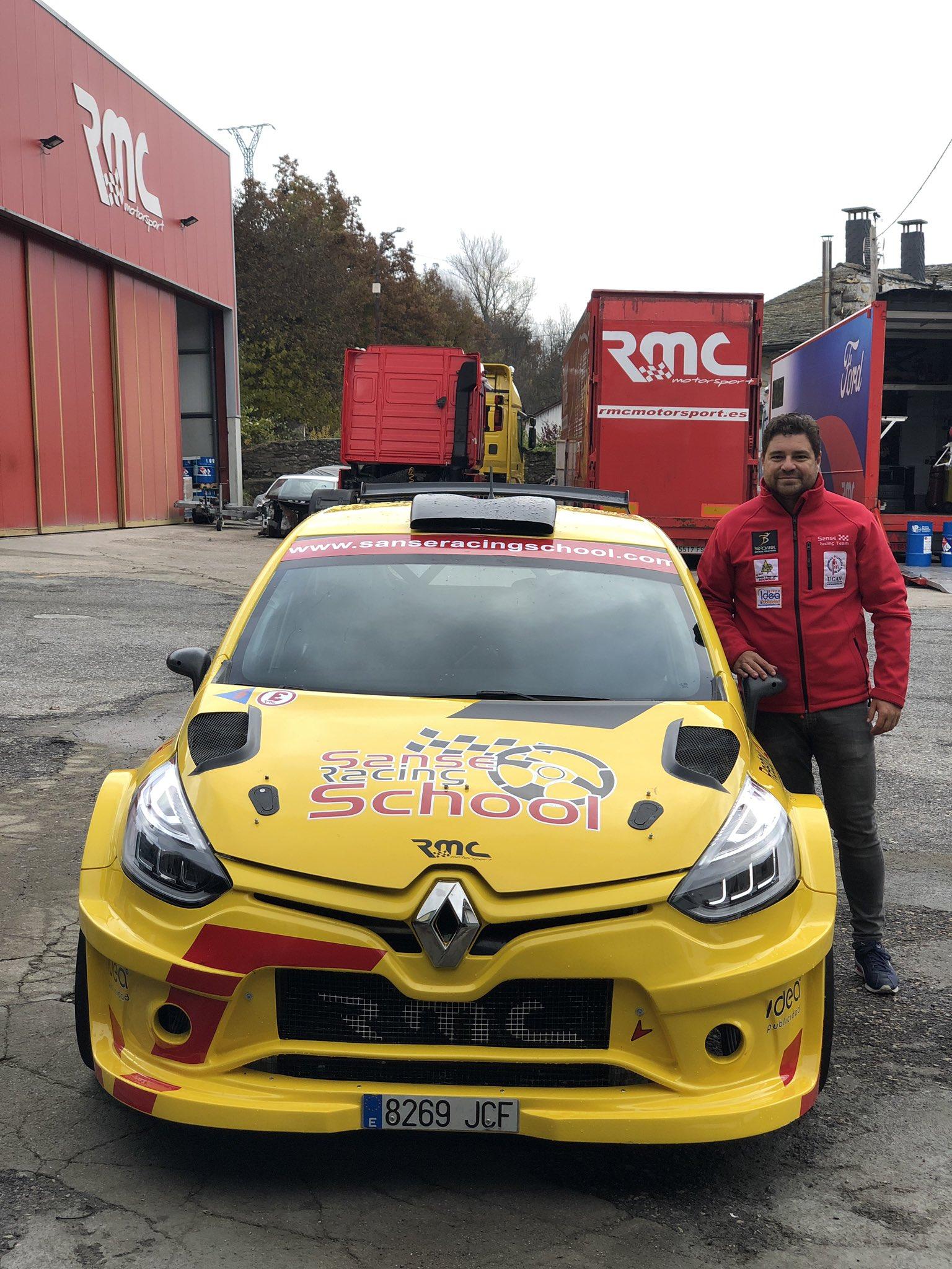 CERA: 9º Rallye Comunidad de Madrid - RACE [23-24 Noviembre] - Página 2 DscFRfoX4AAn6G6