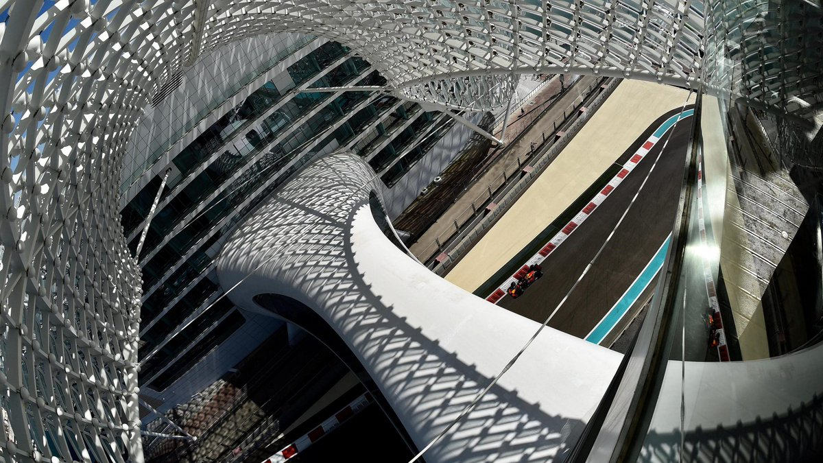"""🇦🇪 PREVIEW QUOTES 🇦🇪  """"I love the third sector… through the hotel and all that is good fun"""" >> https://f1.com/ABD-Pre_Quotes  #AbuDhabiGP #F1"""