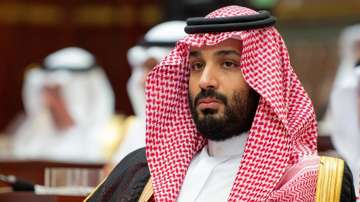 After Khashoggi, some Saudi royals drop MBS https://reut.rs/2QXunqf