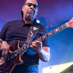 Image for the Tweet beginning: The legendary @MrStanleyClarke joins @chrisphilips