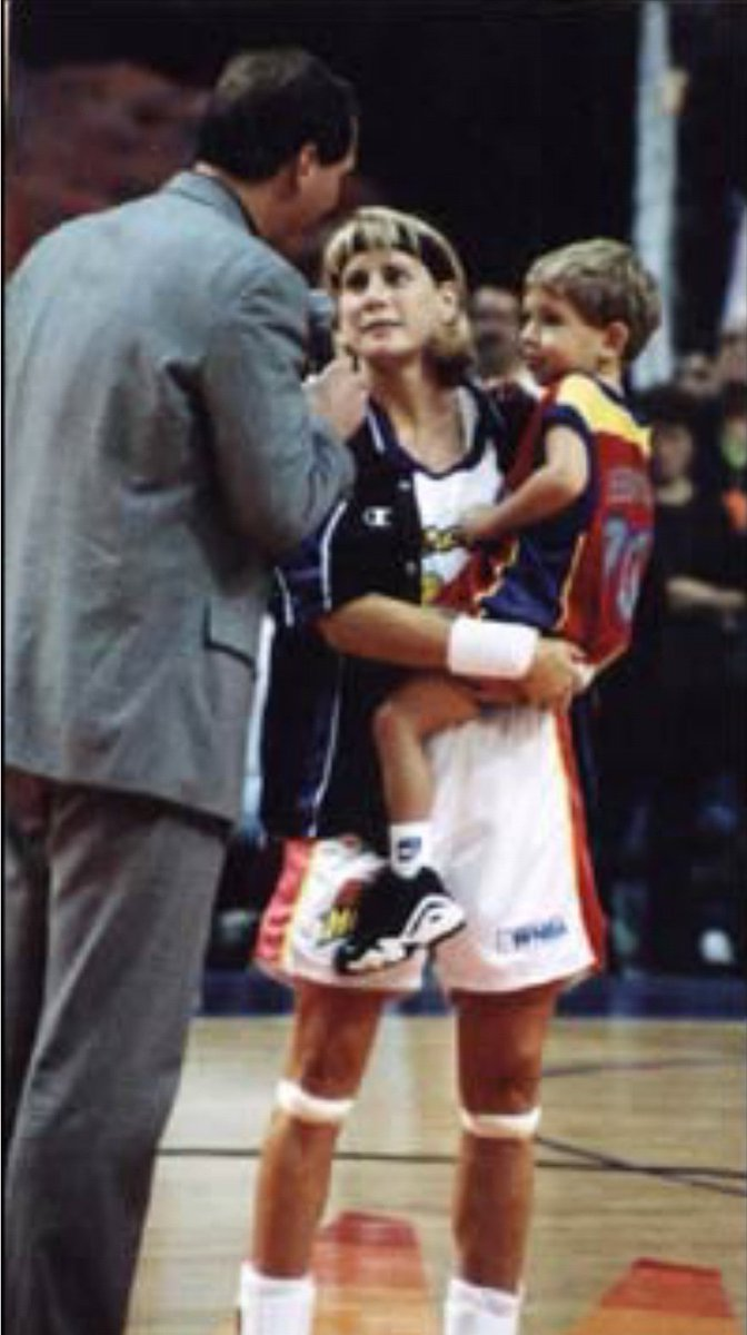 pictures Nancy Lieberman, WNBA, Olympic silver