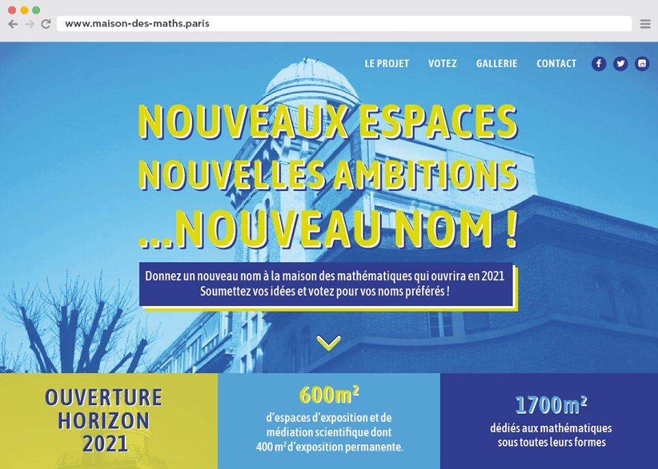 Ihp On Twitter Nouveaux Espaces Nouvelles Ambitions