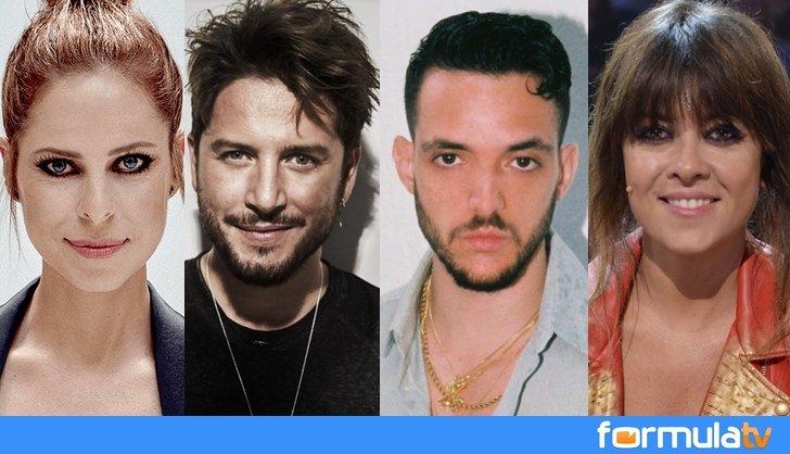 "Talent Show >  ""Operación Triunfo 2018"" - Página 10 DscZnGIWkAE2vKS"