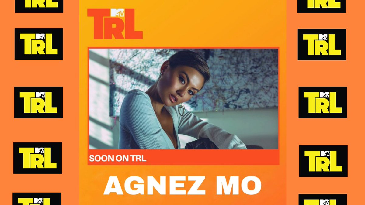Mtv Trl Kevan Kenney Agnez Mo And
