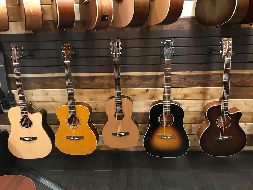 Check out this tasty line up at Music Land Store in Bel Air, Maryland https://t.co/oQq3qY0ErL