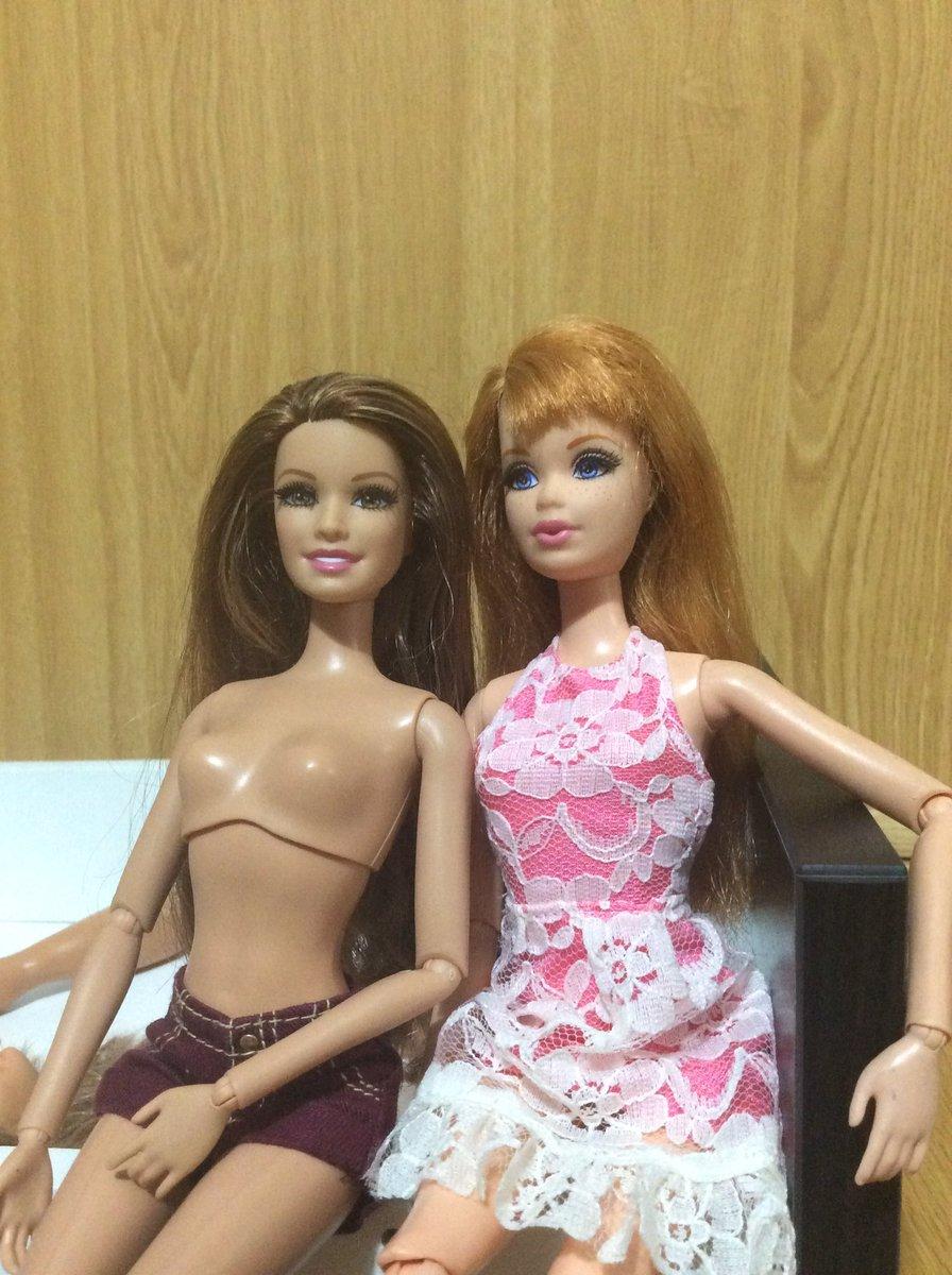 Barbie Bucxx Nude Photos 12