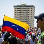 Венесуэлу Twitter Photo