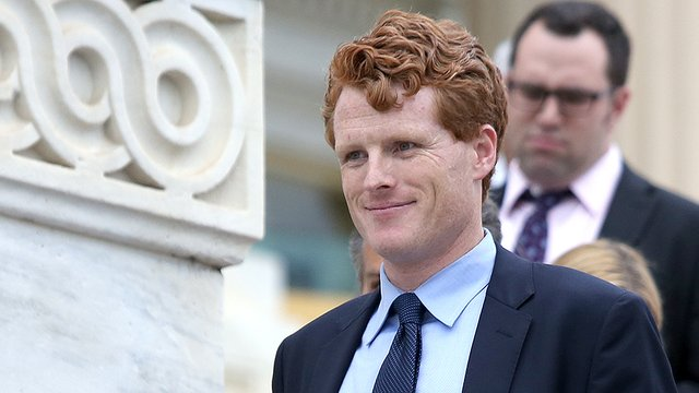 #BREAKING: Joe Kennedy III calls for legalizing marijuana at the federal level https://t.co/hgKt7WF7lI https://t.co/et2uYO0Cvp