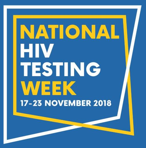 The Northern Ish On Twitter Testing For Hiv Is Quick Free