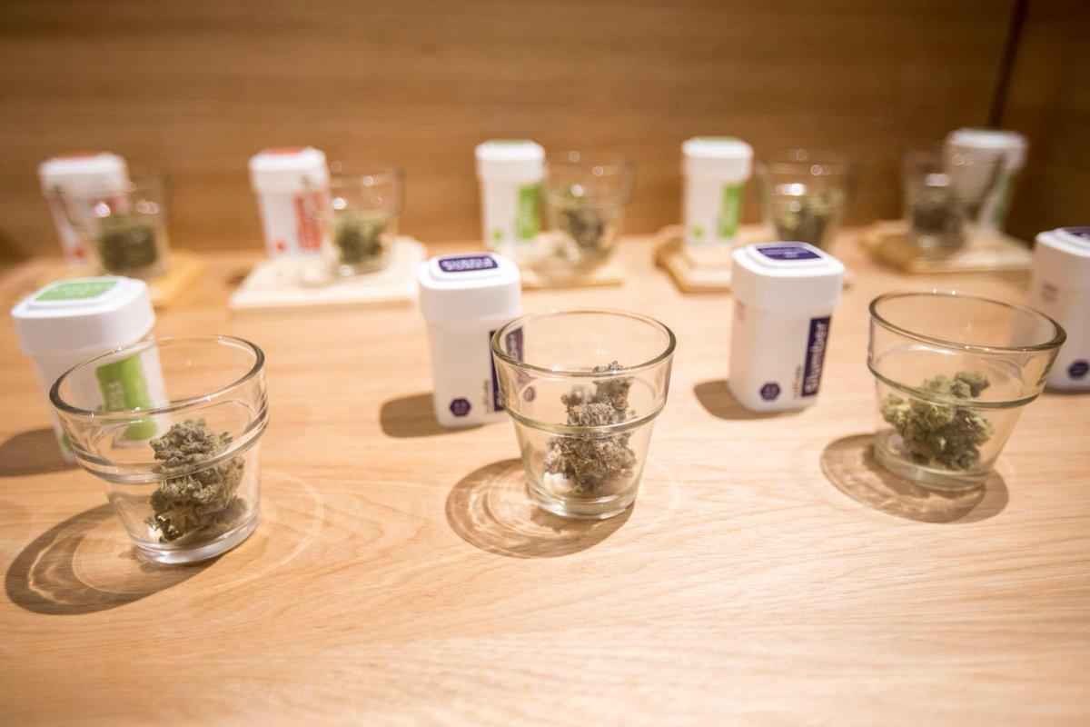 The 1st recreational marijuana stores in Massachusetts are